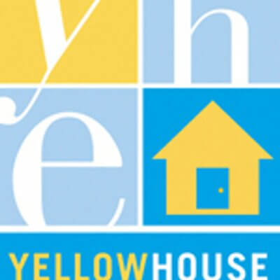Yellow House Events