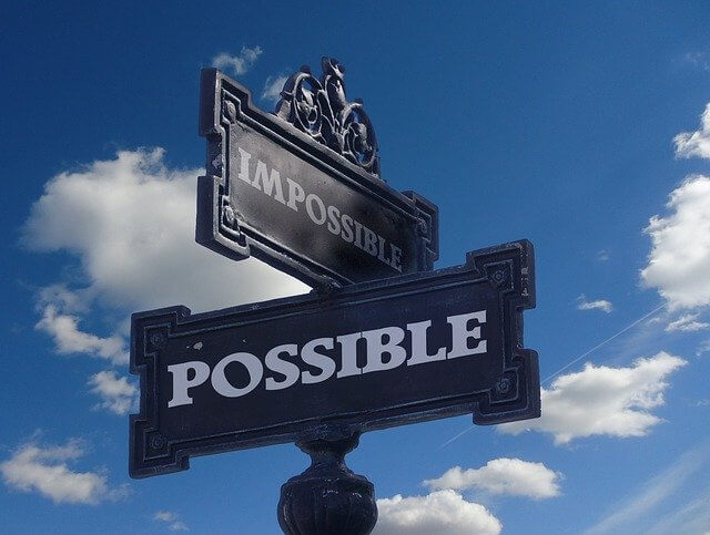 Insight Possible Impossible